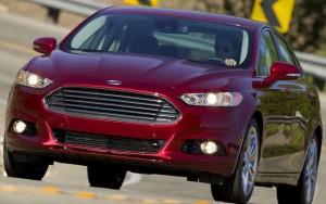 Ford Fusion 2017 chega ao Brasil renovado, a partir de R$ 121.500