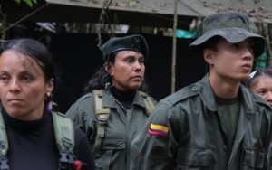 Qual será o destino dos soldados das Farc?