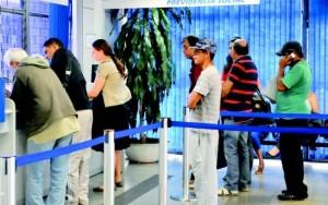 Governo vê indícios de irregularidades em mais de 80% dos auxílios-doença