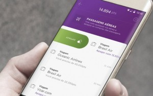 Cartão de crédito Nubank anuncia programa de recompensas