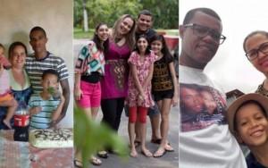 Como os casos de microcefalia levaram duas mães (e um pai) para a política