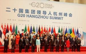 No G20, Temer dá 1º passo em 'processo longo' de consolidação internacional