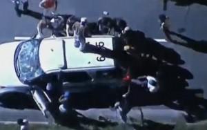 Tensão racial cresce nos EUA com mais uma morte de jovem negro e novos protestos