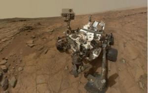Robô da Nasa pode estar contaminando águas de Marte, dizem cientistas