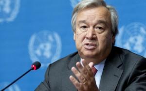 Conselho de Segurança indica ex-premiê português para liderar ONU