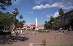 Por que as pessoas vivem com medo na Argentina