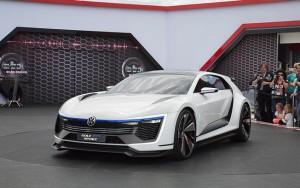 Volkswagen terá 12 novidades em seu estande no Salão do Automóvel