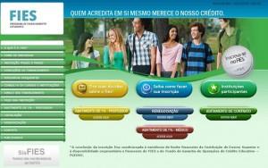 MEC libera SisFies para solicitação de aditamento pelas faculdades