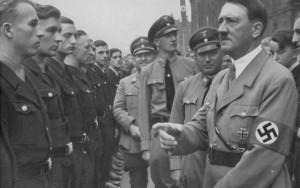 Hitler tomou decisões sob efeito de cocaína, diz autor de livro sobre drogas