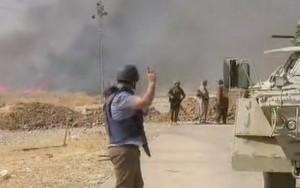 Iraquianos conquistam Bartella, vilarejo cristão ocupado pelo EI