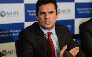 Aprovação de lei contra corrupção seria sinal importante do Congresso, diz Moro