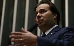 Rodrigo Maia rebate PGR e defende aprovação da PEC que limita os gastos públicos