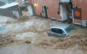 Após onda de terremotos, Itália sofre com tempestade que já causou uma morte