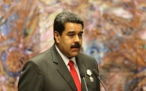 """""""Se nos tirarem pela porta, entraremos pela janela"""", diz Maduro sobre Mercosul"""