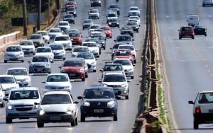 Multas de trânsito ficam mais pesadas a partir desta terça-feira