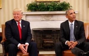 EUA: com reações opostas, Obama e Trump comentam morte de Fidel Castro