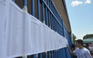 Número de presos que farão o Enem sobe 19,4% na comparação com 2015