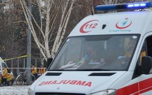 Explosão de carro-bomba deixa ao menos 13 mortos e 56 feridos na Turquia