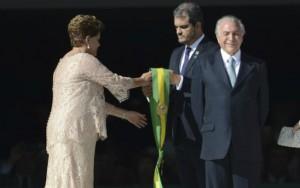 Provas sobre chapa Dilma-Temer serão usadas em ações contra outros partidos