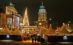 Europa teme que outros mercados de Natal estejam sob a mira do Estado Islâmico