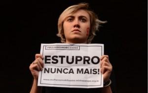 Número de estupros no estado de SP aumenta 11,9% em novembro, diz governo