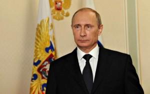 """Pela4ªvez seguida, Putin é eleito o homem mais poderoso do mundo pela """"Forbes"""""""