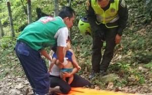 Acidente deixa pelo menos onze mortos em ponte turística na Colômbia