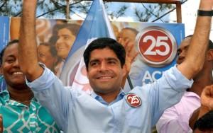 Ao assumir segundo mandato, ACM Neto promete priorizar os pobres