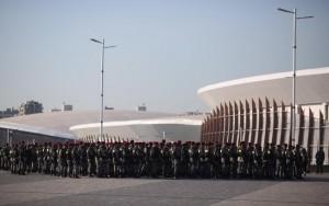 Temer autoriza atuação das Forças Armadas em presídios para reforçar segurança