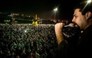 Após depor, líder do MTST é liberado de delegacia em São Paulo