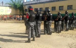 Nova rebelião em presídio de Manaus deixa ao menos quatro mortos