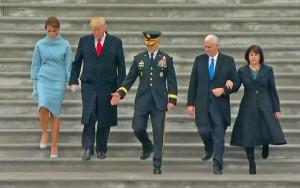 Trump determina saída dos EUA de acordo comercial com países do Pacífico
