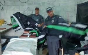 Polícia Militar Ambiental atua para afastar balões de aeroportos em São Paulo