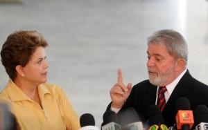 Polícia Federal diz que Lula e Dilma cometeram crimes para barrar Lava Jato