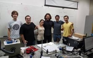 """""""Queremos mostrar a ciência do País"""": jovens buscam apoio para torneio de Física"""