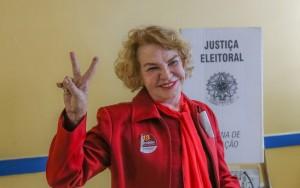Família Lula autoriza doação de órgãos de Marisa, que já não tem fluxo cerebral