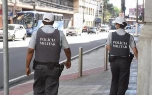 Cerca de 875 policiais militares já voltaram às ruas no Espírito Santo