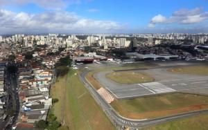 Empresa aérea denunciada por voos em SP não consta nos registros da ANAC