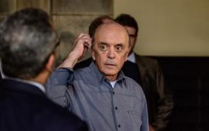 José Serra pede exoneração do ministério das Relações Exteriores