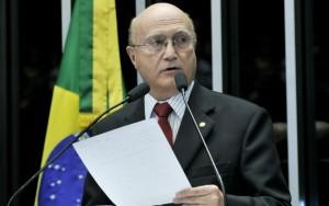 Deputado Osmar Serraglio é confirmado como novo ministro da Justiça