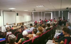 USP abre inscrições para o programa Universidade da Terceira Idade
