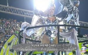 Xuxa Meneghel tem aparição relâmpago na Globo e internet não perdoa; veja memes
