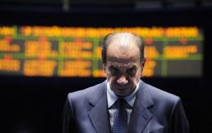 Senador Aloysio Nunes irá substituir Serra no comando do Itamaraty