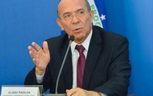 Ministro do STF autoriza investigação contra Eliseu Padilha por crime ambiental