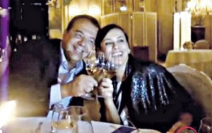 Justiça revoga decisão de prisão domiciliar para mulher de Sérgio Cabral