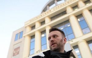 Rival de Vladimir Putin é preso durante manifestação em Moscou