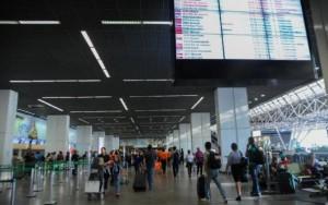 Governo pretende conceder mais dez aeroportos para a iniciativa privada