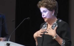 Contrariando Temer, Dilma diz que 'paternidade' de obra na Paraíba é de Lula