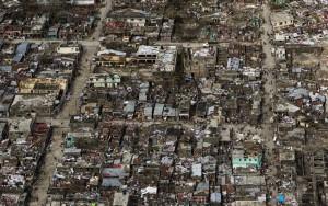 Seis meses após furacão, ONU pede US$ 2,7 bilhões para recuperação do Haiti