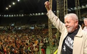 Artistas e intelectuais lançam manifesto defendendo candidatura de Lula